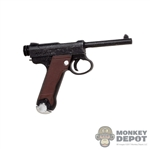 Pistol: DiD Japanese Type 14 Nambu Pistol