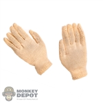 Gloves: DiD Japanese Cloth Gloves w/Bendy Hands