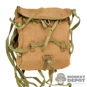 Pack: DiD Japanese Army Octopus Backpack