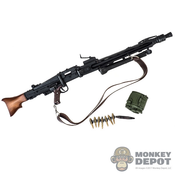 Bullet 8x57IS on loading strip, WH original