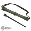 Tool: DiD MG42 Spare Barrel w/Barrel Case (Metal)