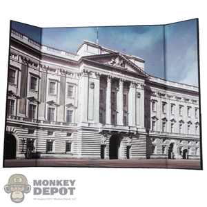 Display: DiD Buckingham Palace