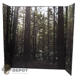 Display: DiD Deep Forest II