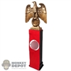 Display: DiD German Eagle w/Pedestal