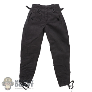 Pants: DiD WWII German Dark Grey Trousers