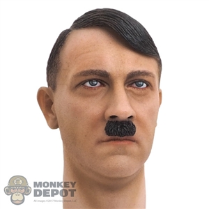 Head: DiD Hitler (Version B)