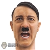 Head: DiD Screaming Hitler Head