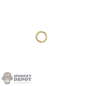 Ring: DiD Mens Gold Ring