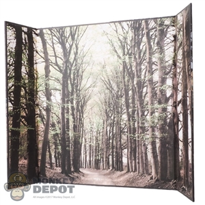 "Display: DiD Wooded Trail (18.5"" X 13.5"")"