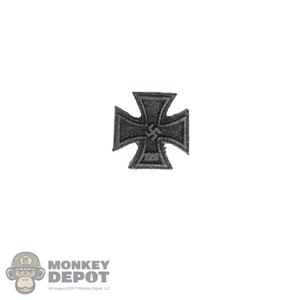 Medal: DiD Iron Cross 1st Class