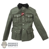 Tunic: DiD SS Officer Tunic