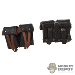 Pouch: DiD Soviet Leather-Like Ammo Pouches