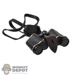 Binoculars: DiD German WWII Black