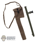 Tool: DiD Soviet Trench Periscope w/Weathered Pouch