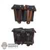 Pouch: DiD Soviet Leather-Like Weathered Ammo Pouches
