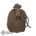 Canteen: DiD Russian Canteen w/Weathered Pouch