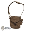 Pouch: DiD WWII Weathered Soviet Gas Bag