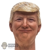 Head: DiD Smiling Trump