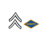 Insignia: DiD WWII Army Ranger Set
