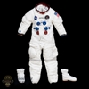 Suit: DiD Armstrong Extravehicular Pressure Suit w/Intravehicular Boots