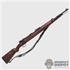 Rifle: DiD K98 Rifle (Wood & Metal)