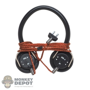Tool: DiD German WWII Radio Headset