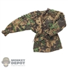 Smock: DiD German WWII Plain Tree Camo