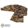 Smock: DiD German WWII Fall Camo