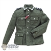 Tunic: DiD WWII German Field Tunic