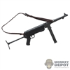 Rifle: DiD MP38 Rifle w/Sling