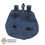 Bag: DiD German WWII Breadbag Blue
