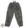 Pants: DiD German Fallschirmjager Jump Trousers