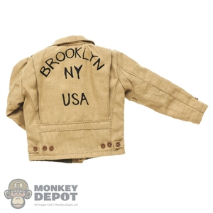 Coat: DiD M41 Field Jacket (Brooklyn)