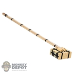 Heavy Weapon: DiD WWII Pole Charge (Wood)