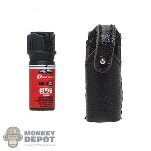 Tool: DiD Pepper Spray w/Pouch