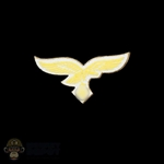 Insignia: DiD Luftwaffe General Breast Eagle