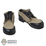 Boots: DiD U-Boat Deck Shoes