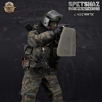 Boxed Figure: DamToys Spetsnaz MVD OSN Vityaz In Chechya (78028)