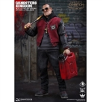 Boxed Figure: DamToys Gangsters Kingdom Spade 2 Nelson - Exclusive (GK002EX)