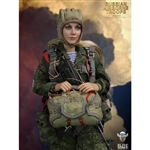 Boxed Figure: DamToys Russian Airborne Troops - Natalia (DAM-78035)