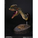 Statue: DamToys Museum Collection Series - Bust Dilophosaurus (MUS002B)