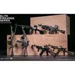 Rifle Set: DamToys Elite Firearms Series 2