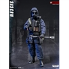Boxed Figure: DamToys 1/12 SAS CRW Breacher (DAM-PES002)