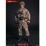 Boxed Figure: DamToys Dam Toys - Operation Red Sea PLA Navy Marine (DAM-DMS007)