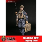 DamToys Red Sea PLA Navy Marine Corps Jiao Long (DAM-DMS009)