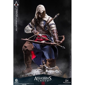 DamToys Assassin's Creed III Connor (DAM-DMS010)
