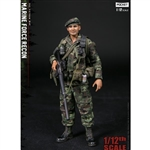 DamToys 1/12th Marine Force Recon in Vietnam (DAM-PES009)