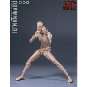 DamToys 1/12th Drawman (DAM-DPS01)
