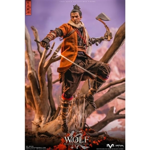VTS The Wolf of Ashina (VTS-VM030)