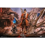 VTS The Wolf of Ashina Deluxe Edition (VTS-VM030DX)